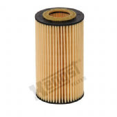 LR022896 E11HD204 Hengst Oil Filter